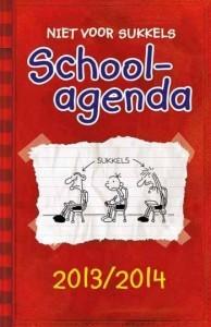 Agenda Voorbeeld